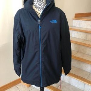Men's The North Face jacket size large